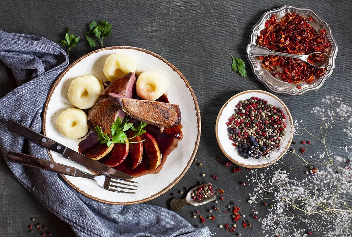 Slowfood w Karpaczu