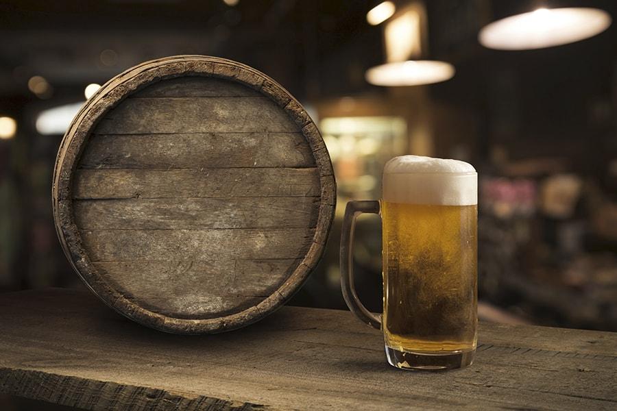 Piwo w Karpaczu