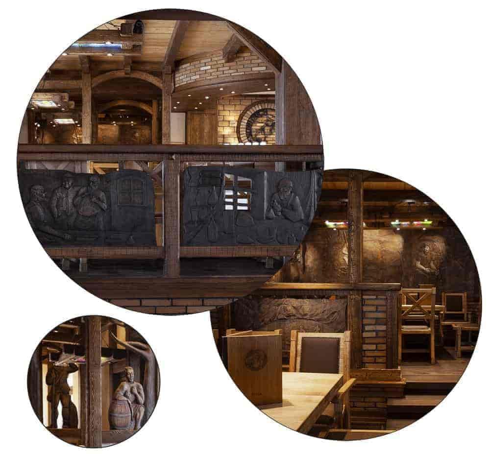 Sowiduch - Restauracja w Karpaczu
