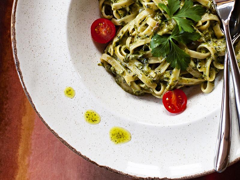 Restauracja Karpacz – menu dla wegetarian