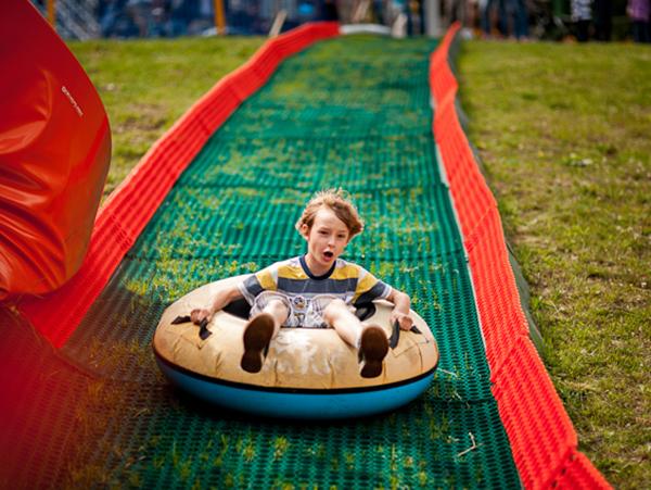Park Bajek w Karpaczu – atrakcja dla dzieci, którą warto odwiedzić latem